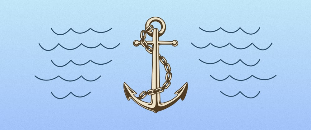 Cover image for Anchors for headings in MDX