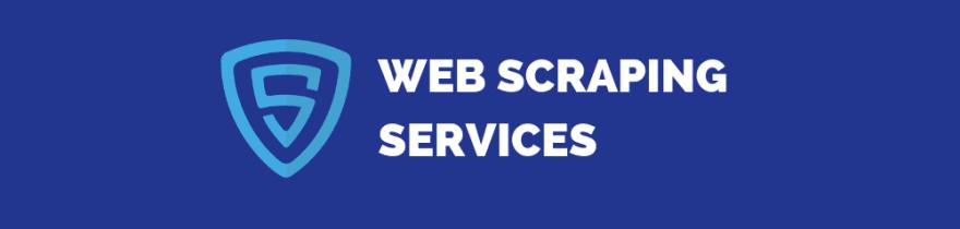 scrapehero web scraping services