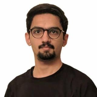 Saqib Ameen profile picture