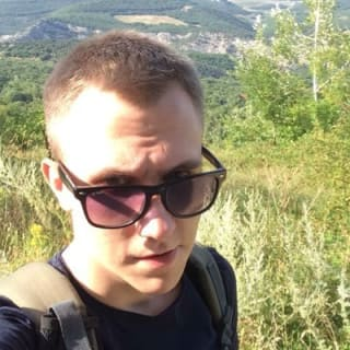 Vsevolod profile picture