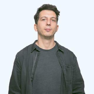 Alberto Vena profile picture