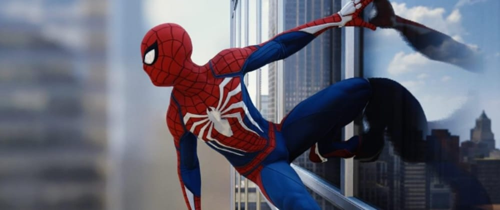 Cover image for How to: Easy Spider-man Parallax page