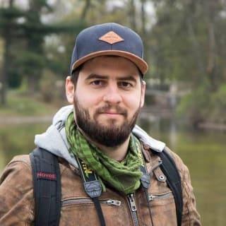 Adam Wojnicki profile picture