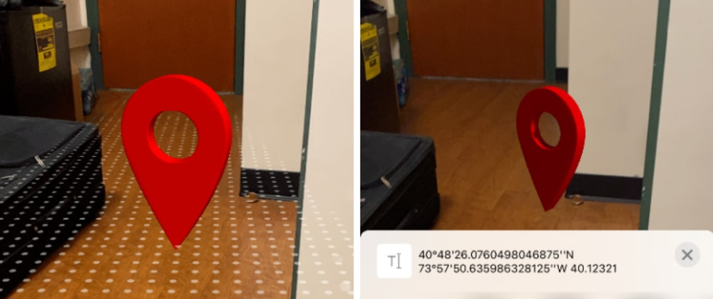 Cover image for How to Share your Location in AR in 15 minutes or less [Tutorial]