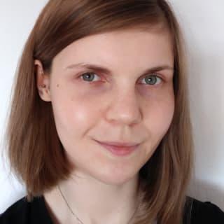 Angelika Tyborska profile picture