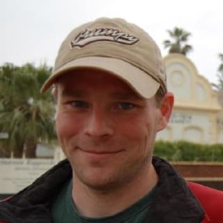 James Sinclair profile picture