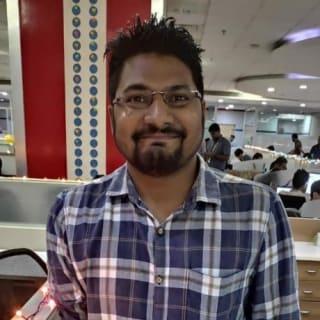 Riaz Laskar profile picture
