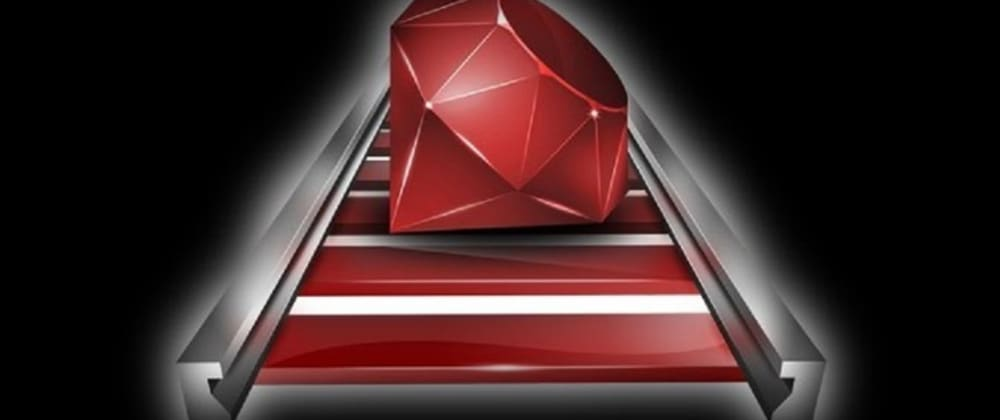 Cover image for Kick-start learning a new Framework: How I started with Ruby on Rails