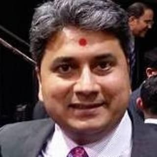 Mahesh Iyer profile picture