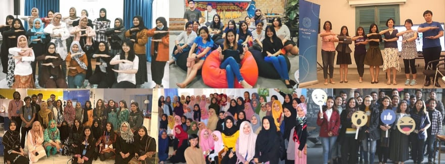 Women of DevC 2019
