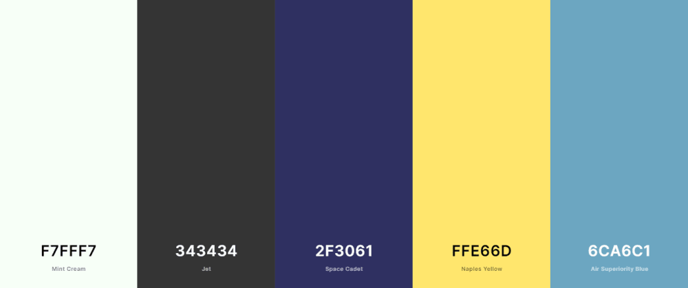 Cover image for Use this tool to make color palette for your next project.