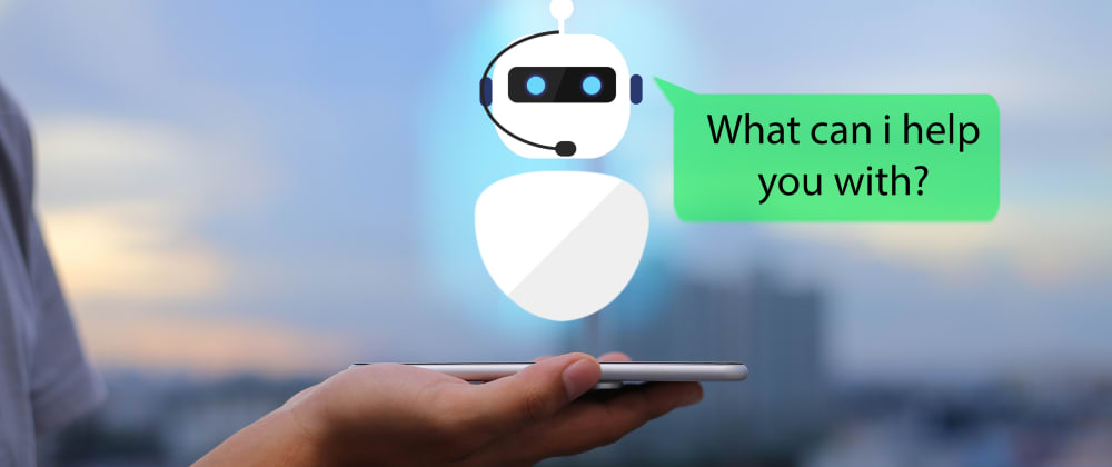 Cover image for How chatbots are helping in building an interactive medium between customers and the business