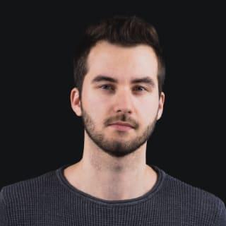 Mateusz Dziubek profile picture