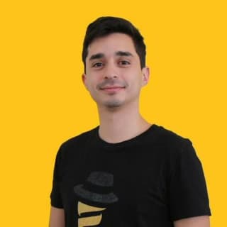 Gustavo Gutierrez profile picture