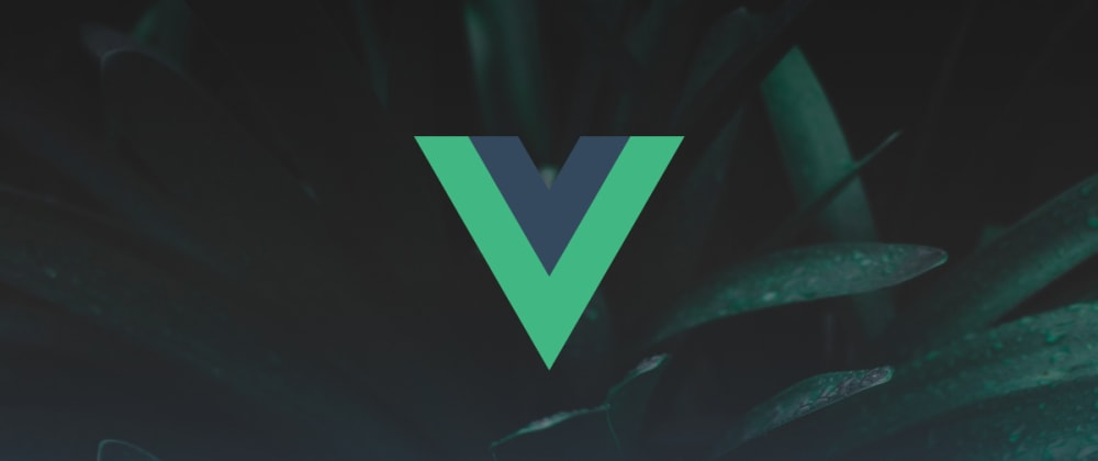 Cover Image for Why you should be using Vue's new Composition API