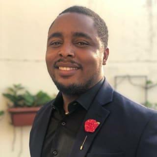 Tobe Obiakor profile picture