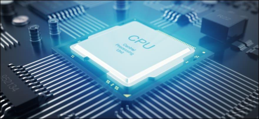 Processing Power (CPU)