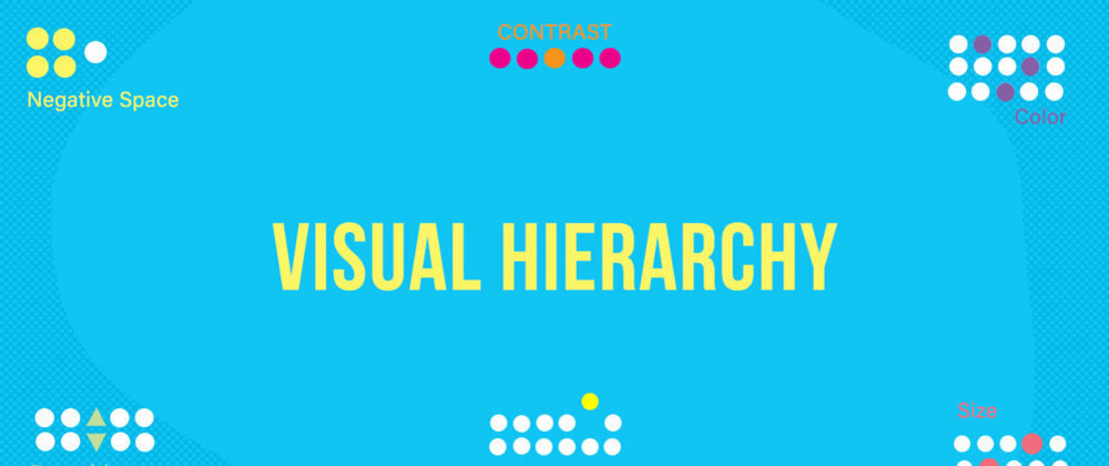 Cover image for Visual Hierarchy : Definition