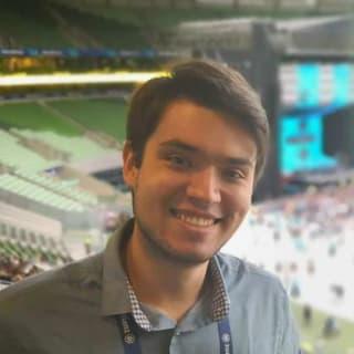 Otavio Messias Palma profile picture