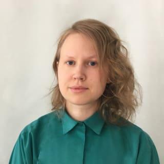 Julia Johansson profile picture