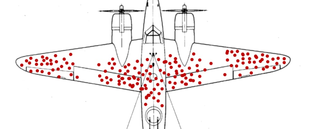 Cover Image for The Developer Feedback You Are Actually Getting is Survivorship Bias