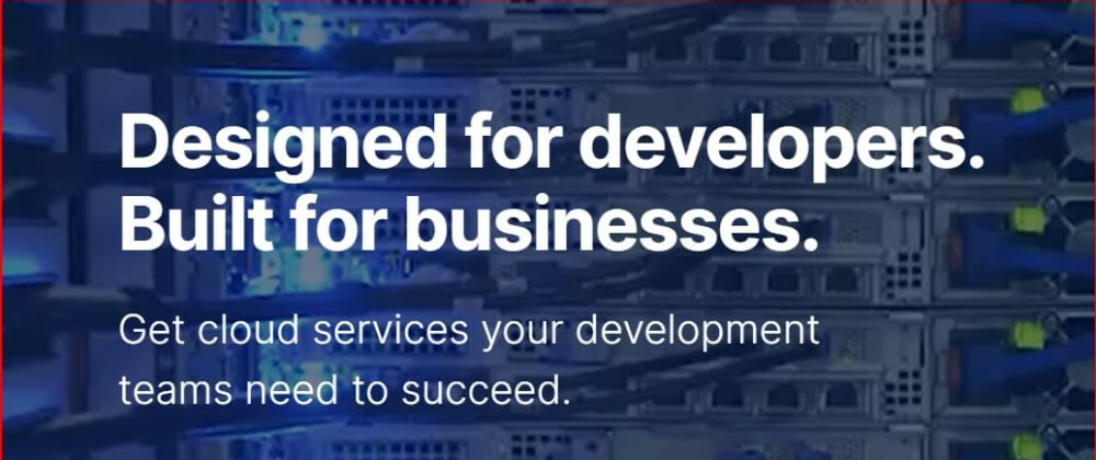 Cover image for Best Hosting for Developer (With Free Trial)