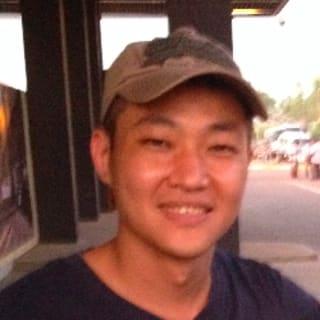 Steve Hsu profile picture