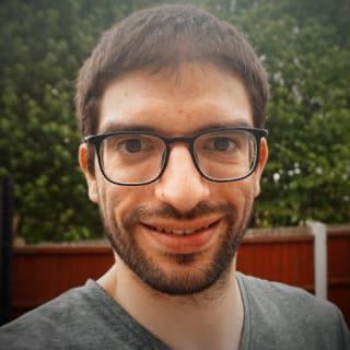 Stephen Cooper profile picture