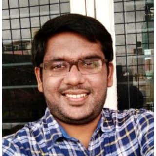 Vishnu Chilamakuru profile picture