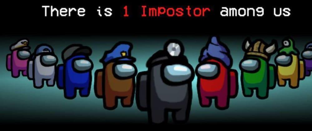 Cover image for O que Among Us nos ensina sobre Sindrome do Impostor