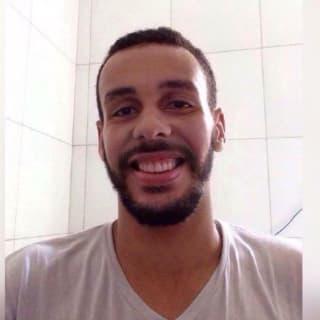 Uelber Henrique profile picture