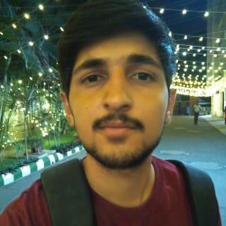 Krishnan S G profile picture
