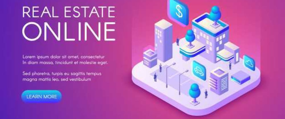 Cover image for The Impact of Digital Technology on the Real Estate Industry