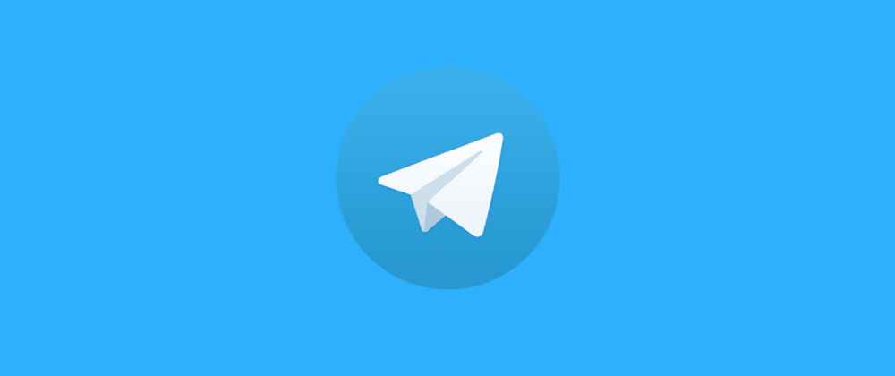Cover image for Guide on How to Create and Deploy a Telegram Bot