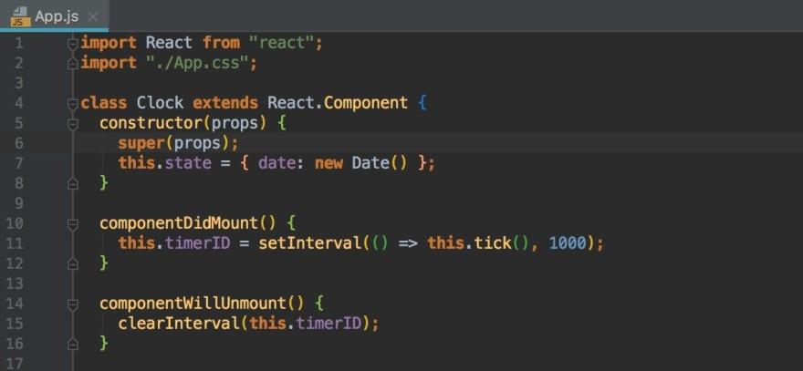 screenshot of Rainbow Brackets extension