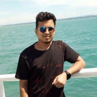 Md Aminur Islam profile picture