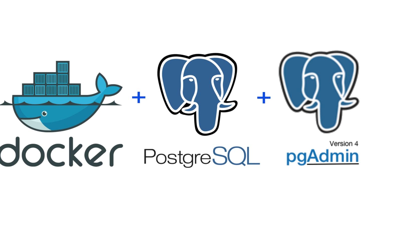 How To Install and Run PostgreSQL using Docker    DEV Community
