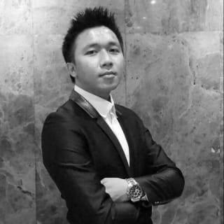 Tony Tin Nguyen profile picture