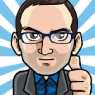 Martijn van de Beek profile picture