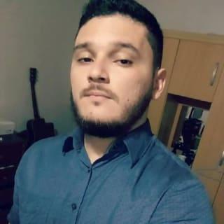 """Higor """"Nario"""" Barbosa profile picture"""