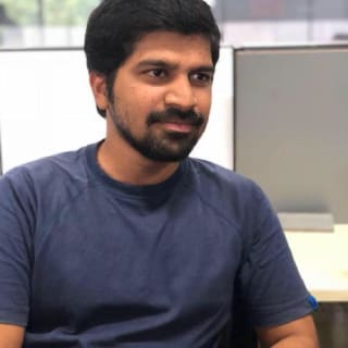 ganeshmani profile