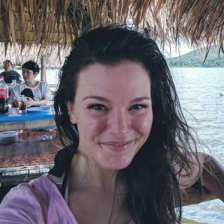 Claire McCrea profile picture