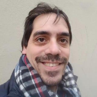 Lucas Dasso profile picture