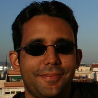 Olivers De Abreu profile picture