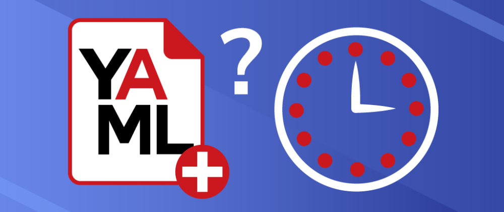 Cover image for Advanced YAML Syntax Cheatsheet