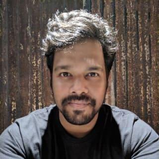 Siben Nayak profile picture