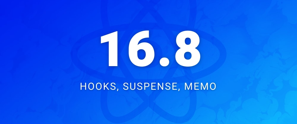 Cover image for React Hooks, Suspense, and Memo