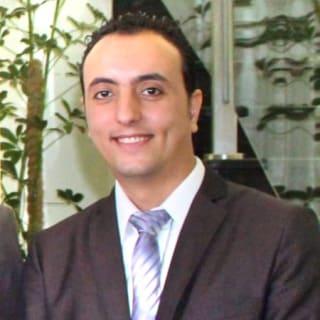 Mahmoud Shaker profile picture