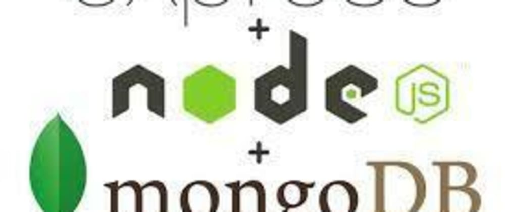 Cover image for Build a REST API with Node, Express and MongoDB