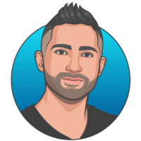 Tomer Ovadia profile image